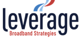 Leverage Broadband Strategies Logo